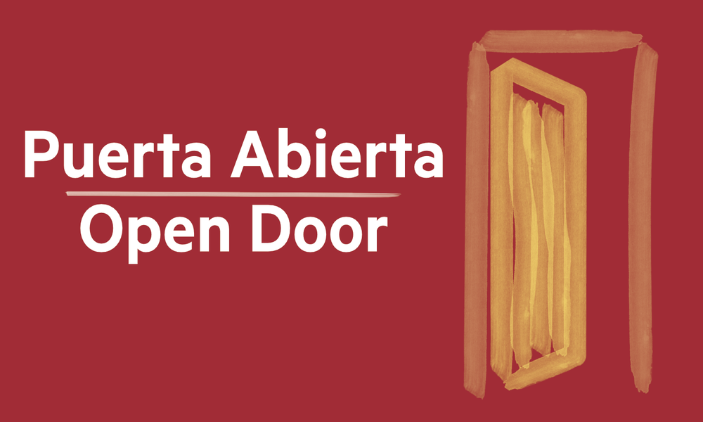 Puerta Abierta - Our goal is to work for the mutual integration of all people through low-cost immigration legal counsel, advocacy, and radical hospitality.