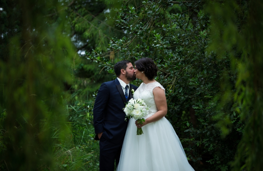 Suzanna and Erik / Todd MacSween Photography  Vancouver Island wedding planning