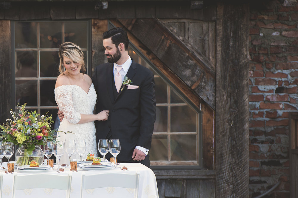 Comox Wedding   Spring wedding   Certified Wedding and event Planner
