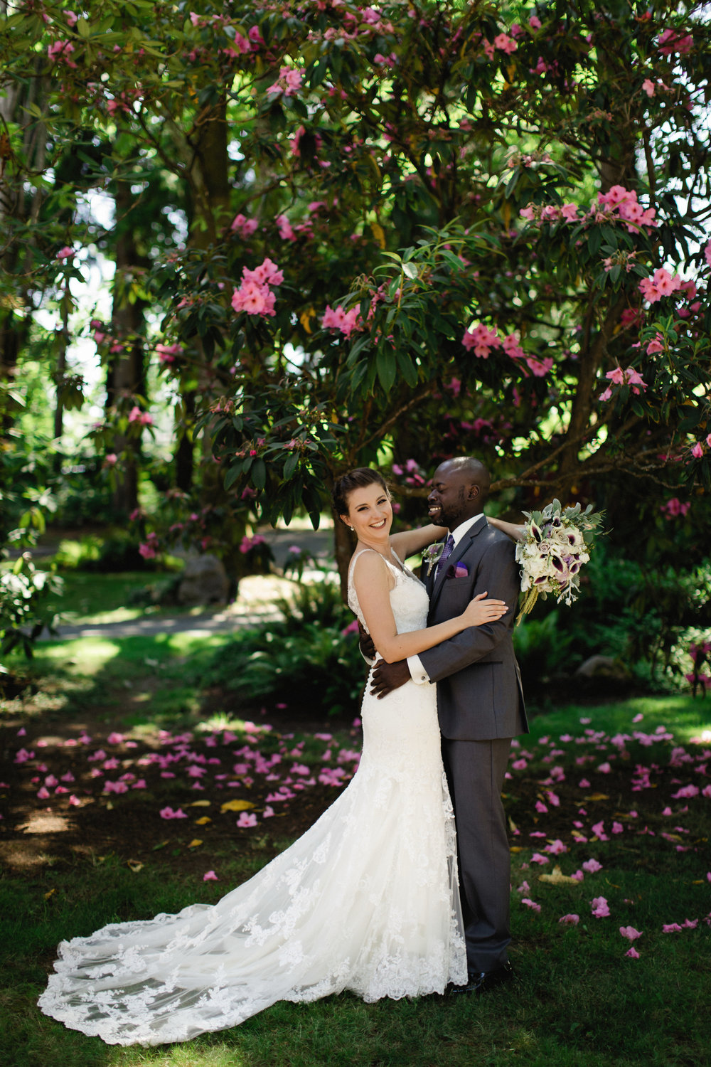 Campbell River wedding  Polish and Jamaican Wedding   Certified Wedding and event Planner