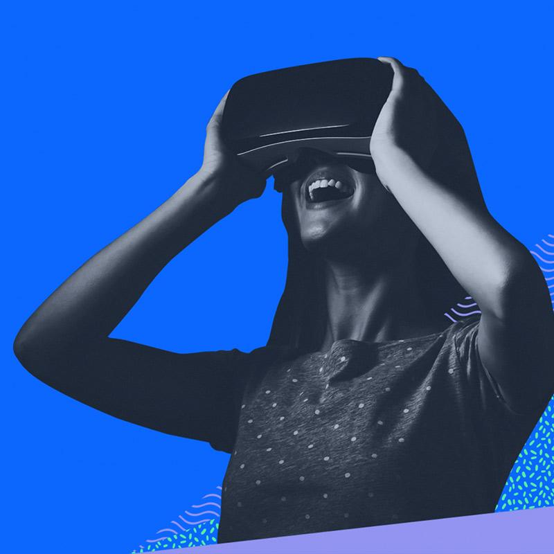O maior centro de realidade virtual