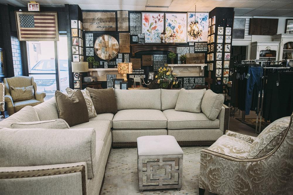 Buffalo Minnesota Home Furniture Store