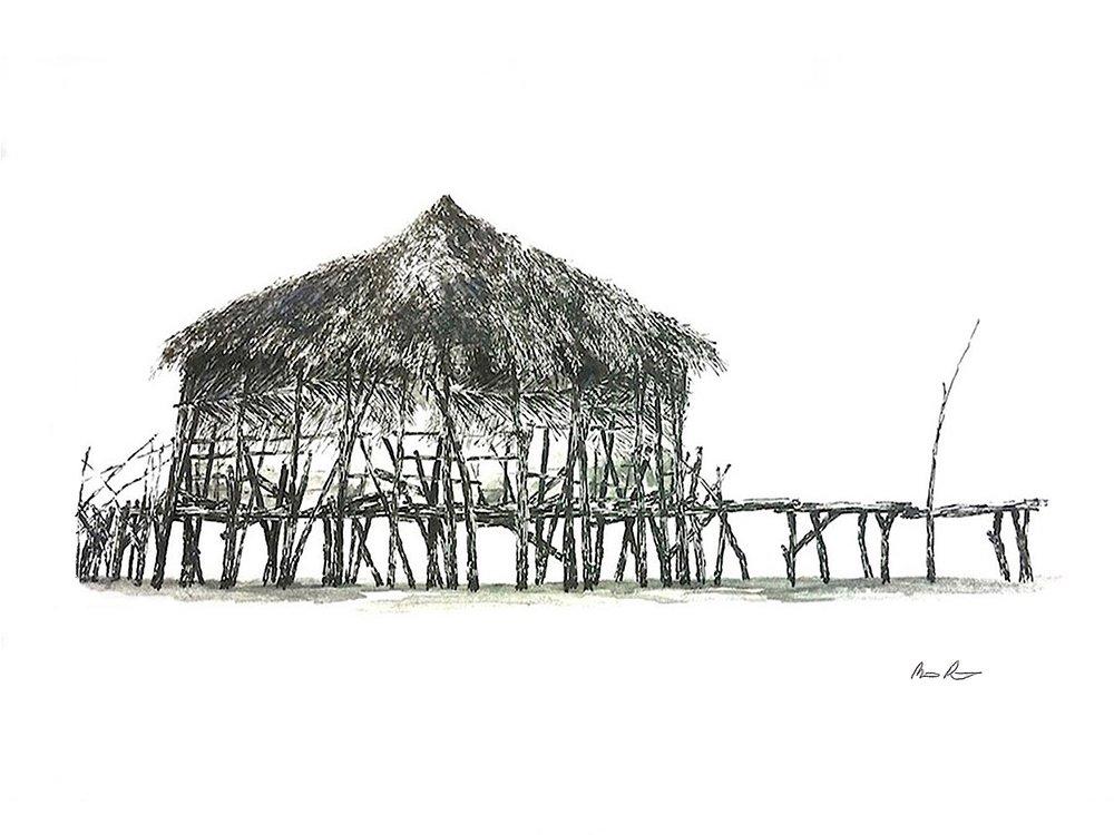 Jamaican Hut - 12