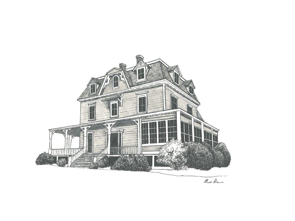 Eisenhower House - 12