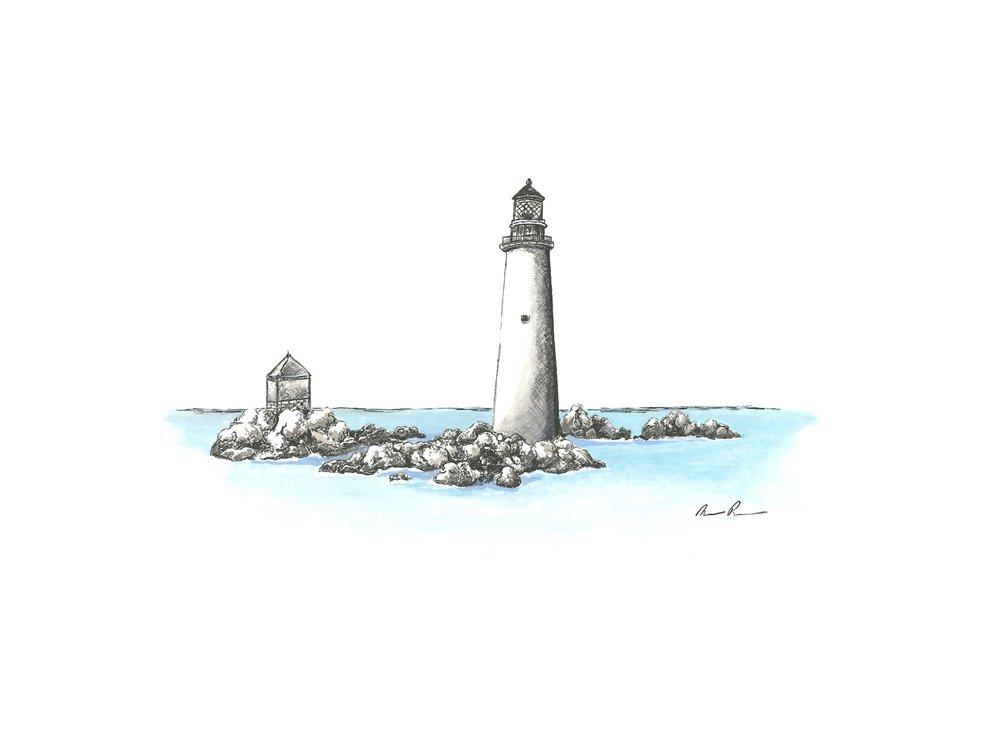 Boston LightHouse - 12