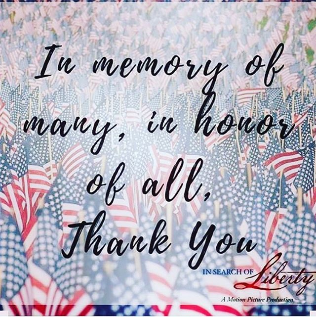 Gratitude. For those who have given their lives on the chance that we might experience peace in ours ✌🏽❤️ To say a special THANKYOU, we are offering 30% of your ENTIRE order today only!  Enter MEMORIALDAY at checkout to receive your discount. #MemorialDay #remembertheheros