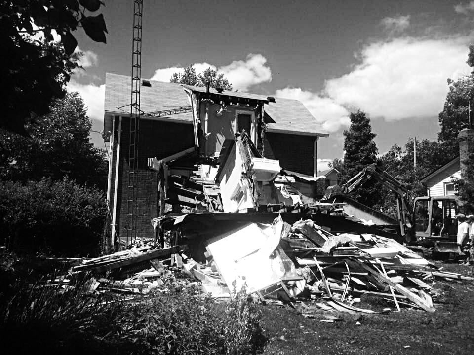 Demolition -