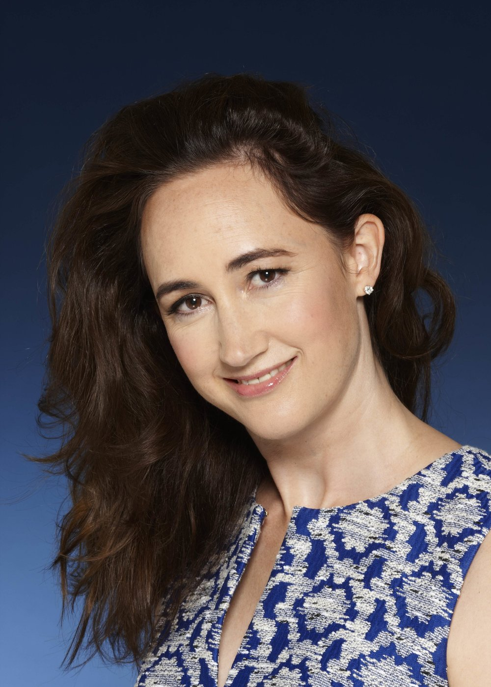Sophie Kinsella is the author of many international bestsellers, including the Shopaholic series, Finding Audrey and - her latest - My Not So Perfect Life. She is an accomplished pianist, has an MMus from King's College, London and has herself composed several songs and carols.   Photo by John Swannell. -