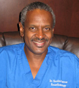 Dr. Gordon Barnes Anesthesiologist Great Neck Mid-Island