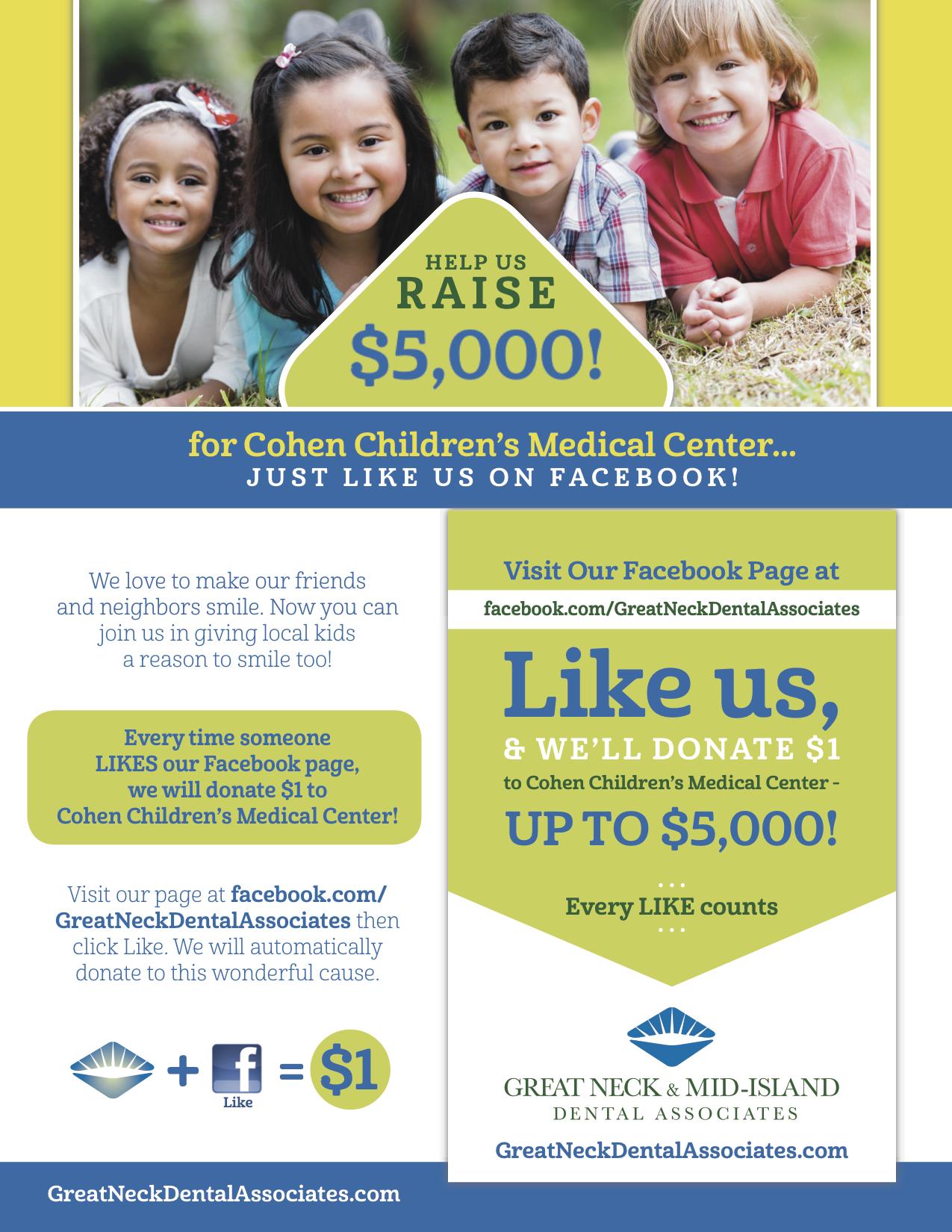ATNY-2584-FB Charity Poster