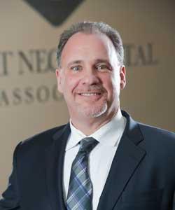 Dr. Eric Weiner