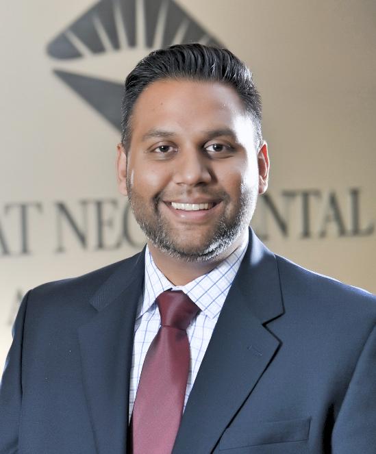 Dr. Abhinav Sinha