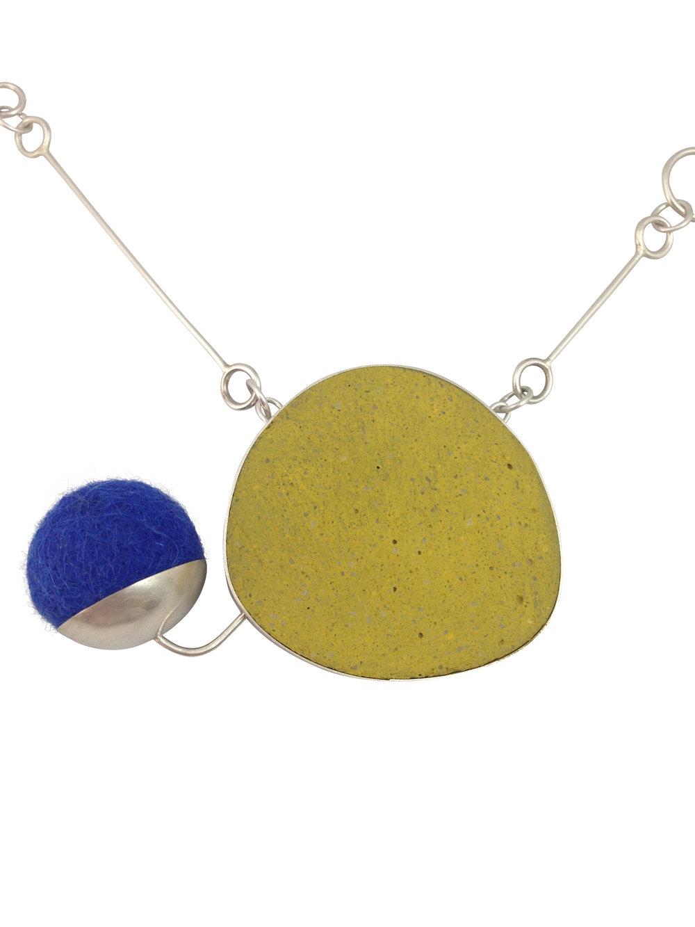 Brunswick Necklace