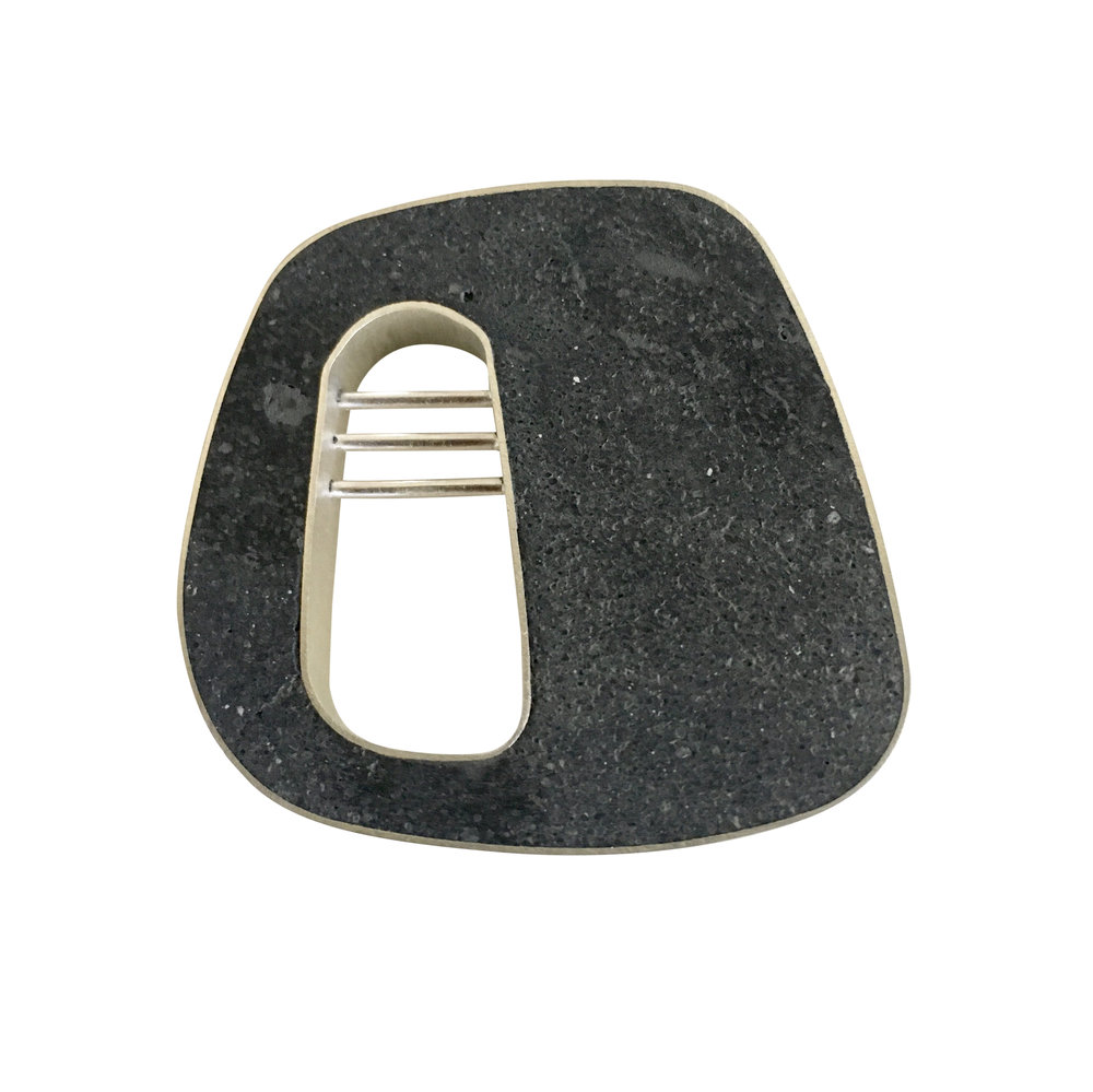 3 Lines Pin