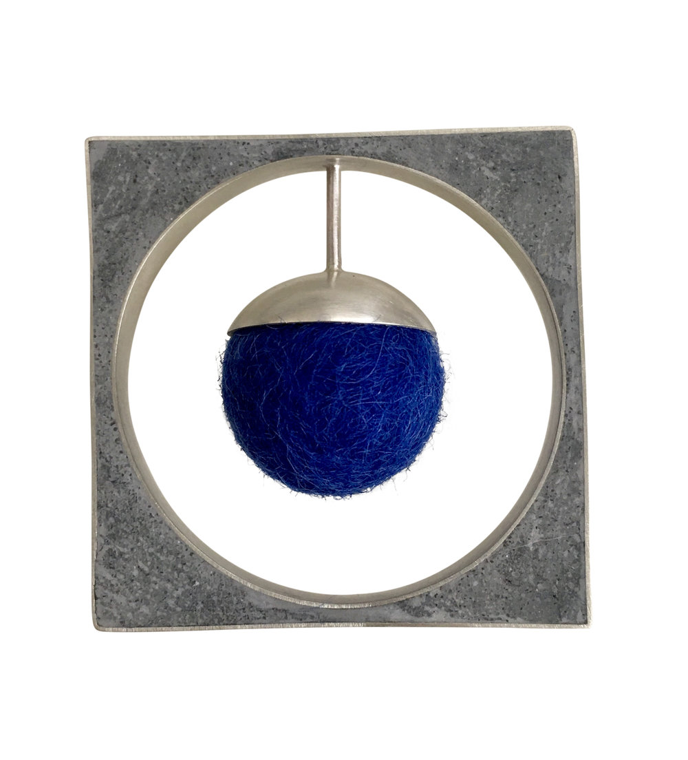 Panton with Ball Pin