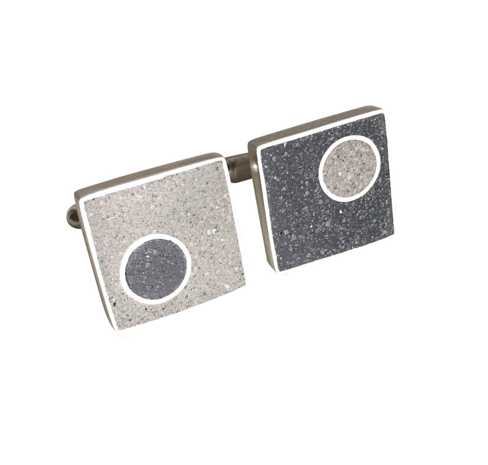 Panton Cuff Links