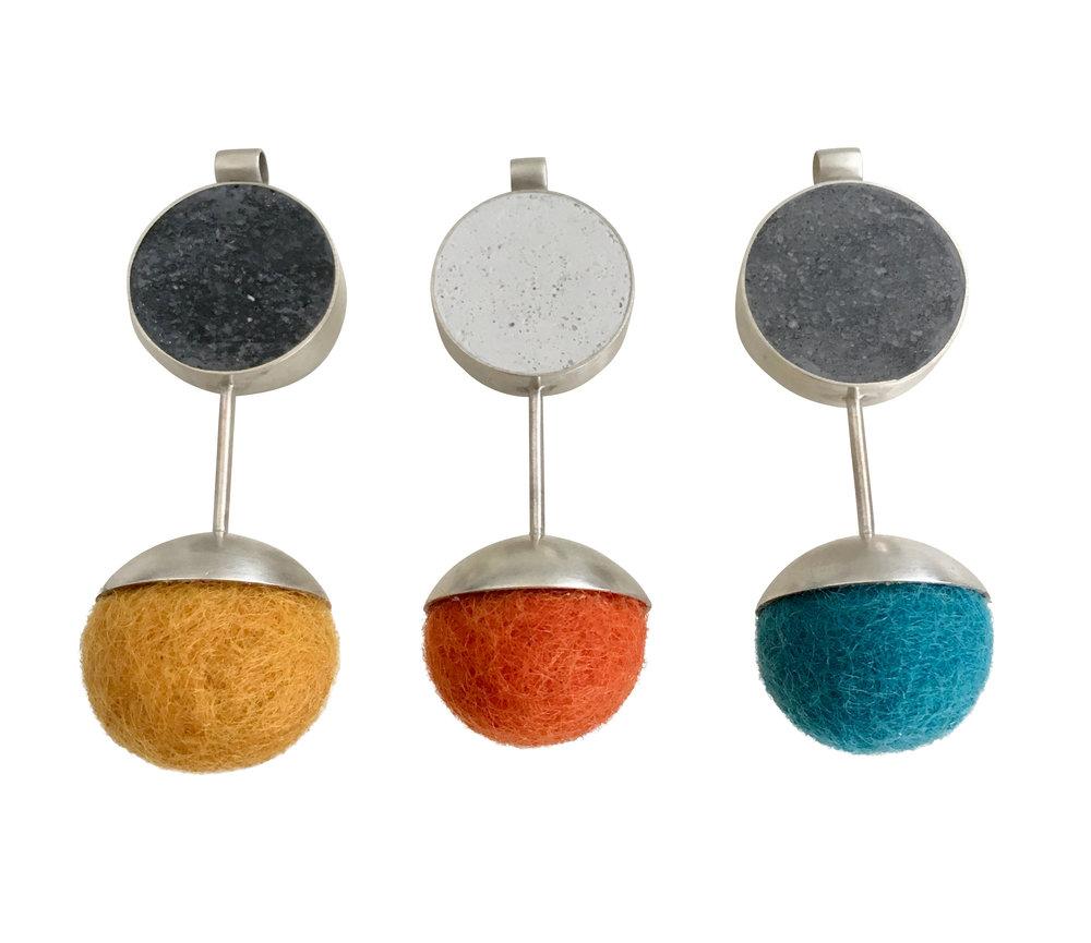 Pendulum Pendants