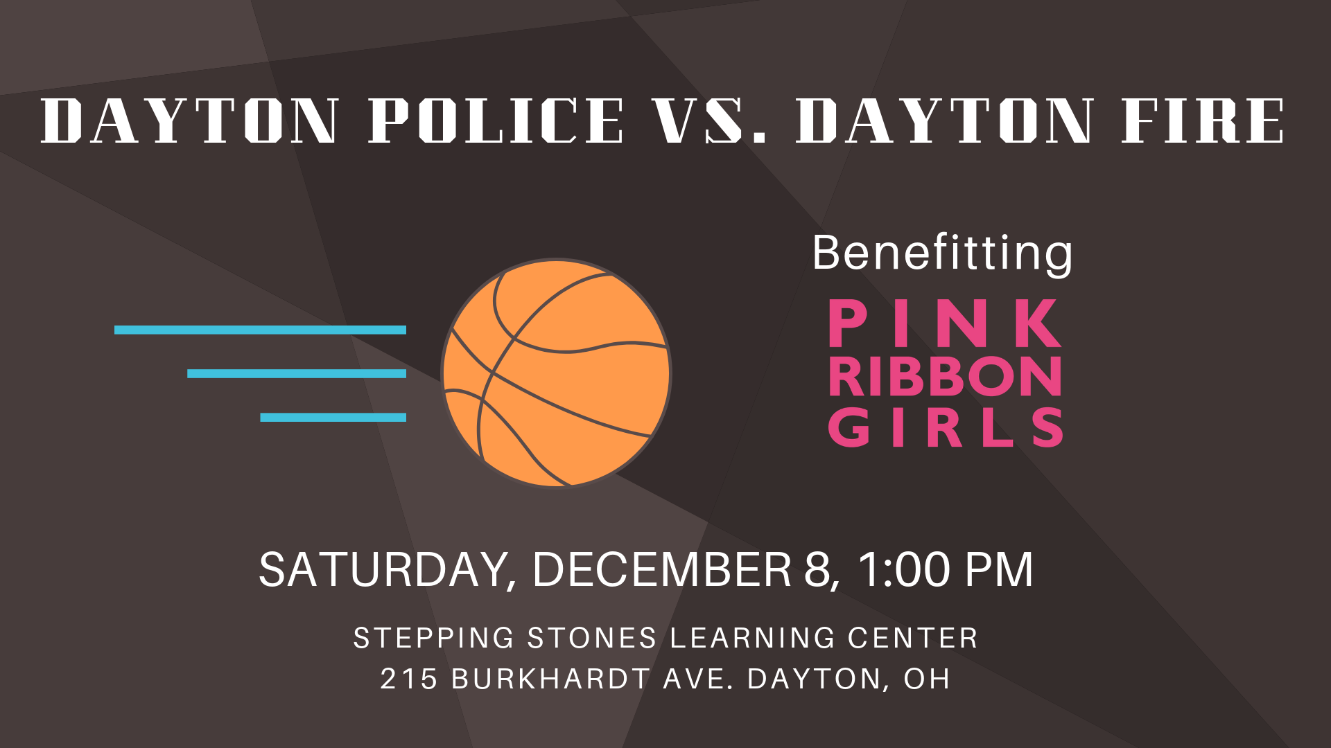 Dayton Area Events Pink Ribbon Girls