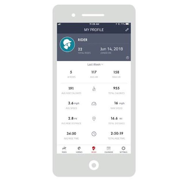 Today is the day! Get out there and start tracking your riding progress with the @hylofit app.* Also, your data syncs with Apple health. #horse #horses #horserider #hylofit #fit #fitness #calories #horsefitbit #equine #horseback #horsebackriding #goals #horsesofinstagram #equestrian #twohearts #profile #health #wellbeing #app #fithorse #equestrianlife #horsesofinstagram #horseaddict #knowyourride #horsepassion #horseandrider #horsephoto #horselife #horseshowlife #hunterjumper