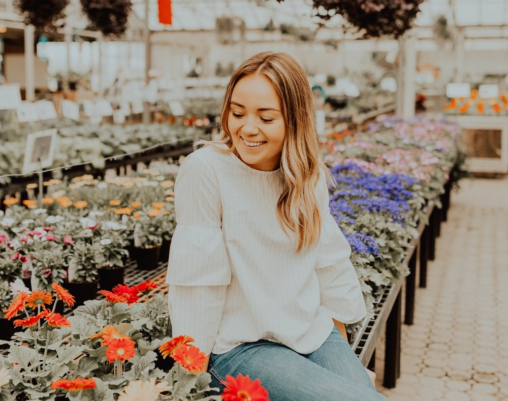 tmym - A lifestyle blog on holistic living, positivity, fashion and everything in betweenby Natalie Jasinski