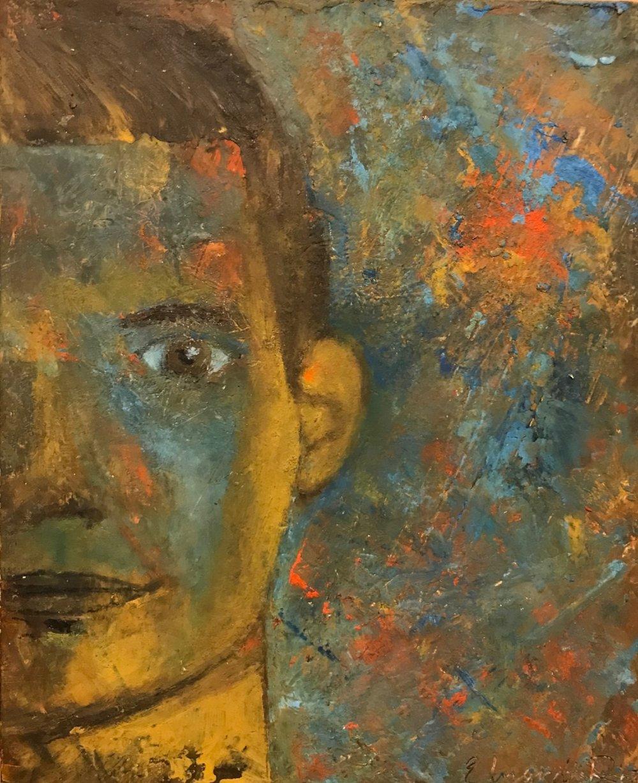 Maxwell T. Bodenheim