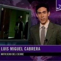 Luis Miguel Cabrera