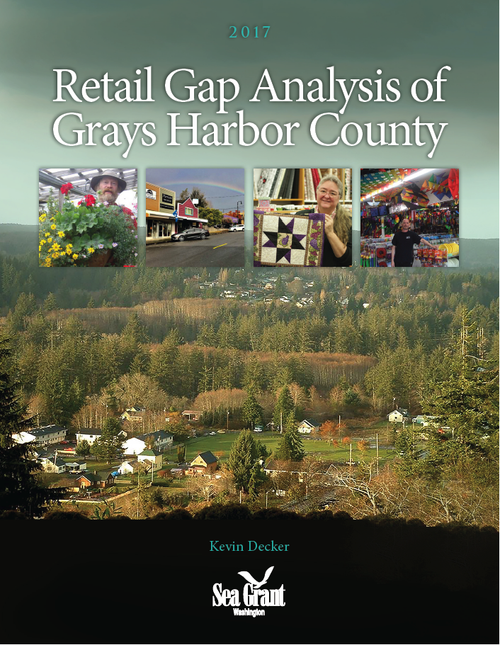 Retail Gap Analysis of Grays Harbor County
