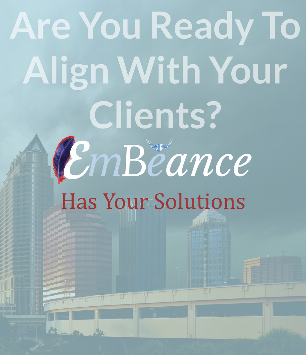 Reach More Of Your Clients - Put The Following Information Into Action & Watch As The Clients You Want Begin Coming To You.