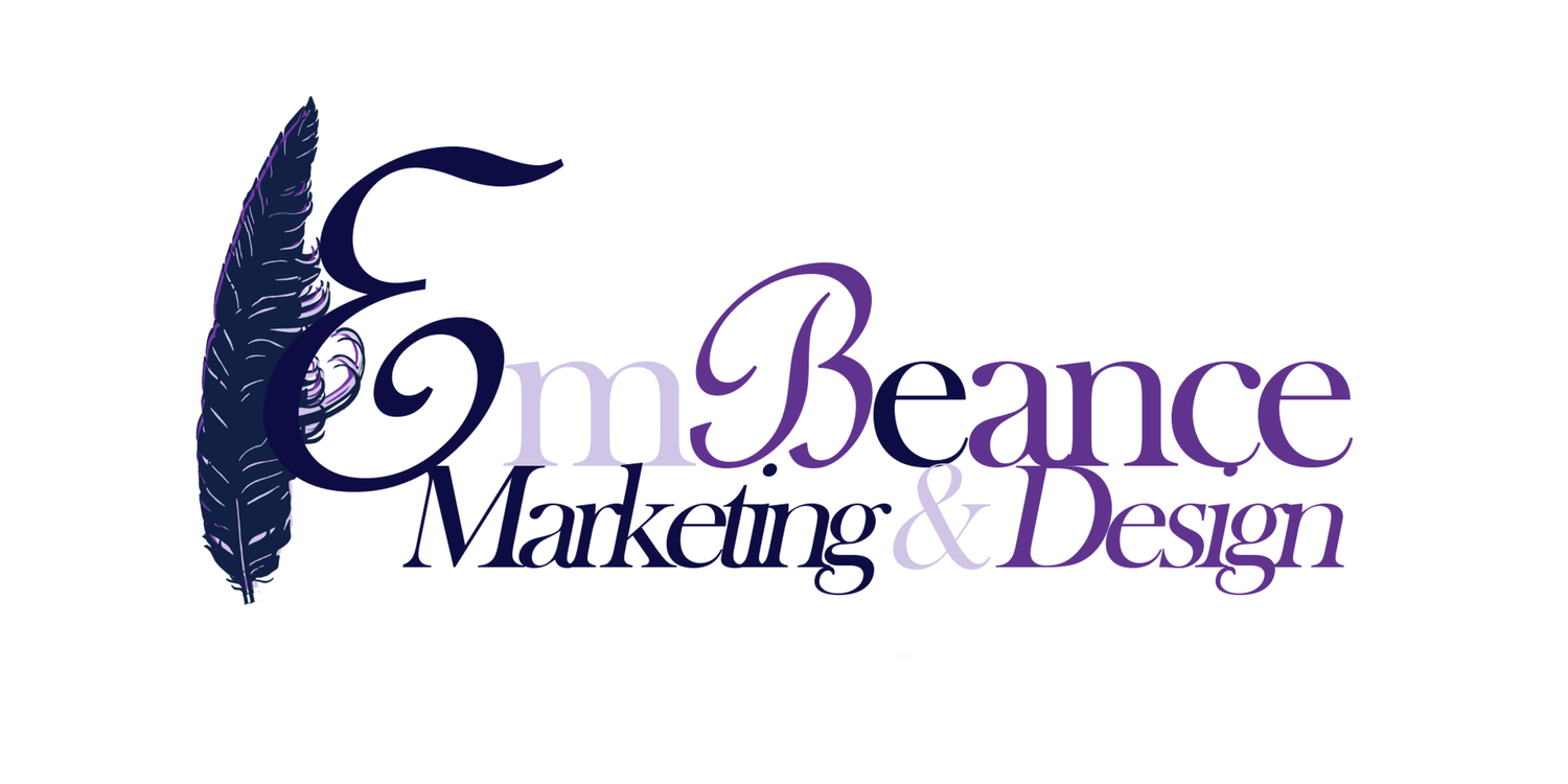 EmBĕance Marketing & Design