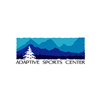 Adaptive Sports Center Logo