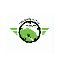 Crested Butte Devo Logo