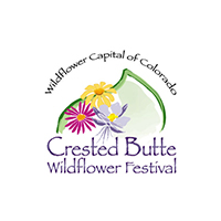 Wildflower Capital of Colorado Logo
