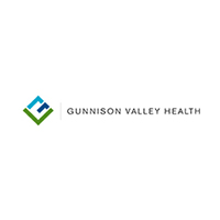 Gunnison Valley Health Logo