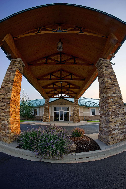Alpine Orthopaedics Surgery Center Gunnison Colorado Orthopedics