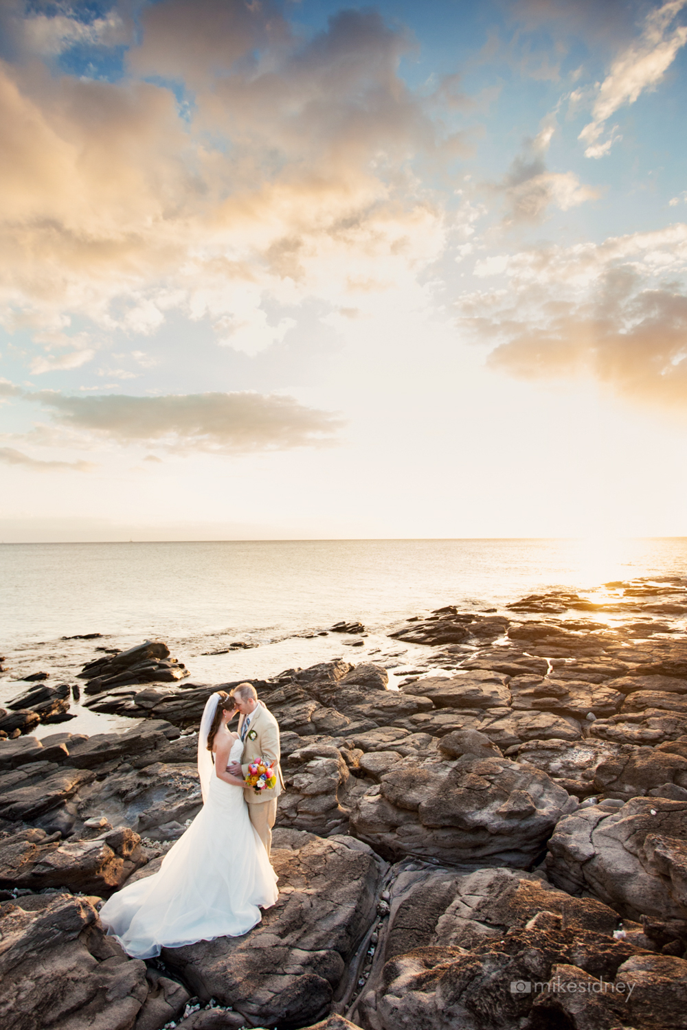 Merriman's Maui Wedding Photography