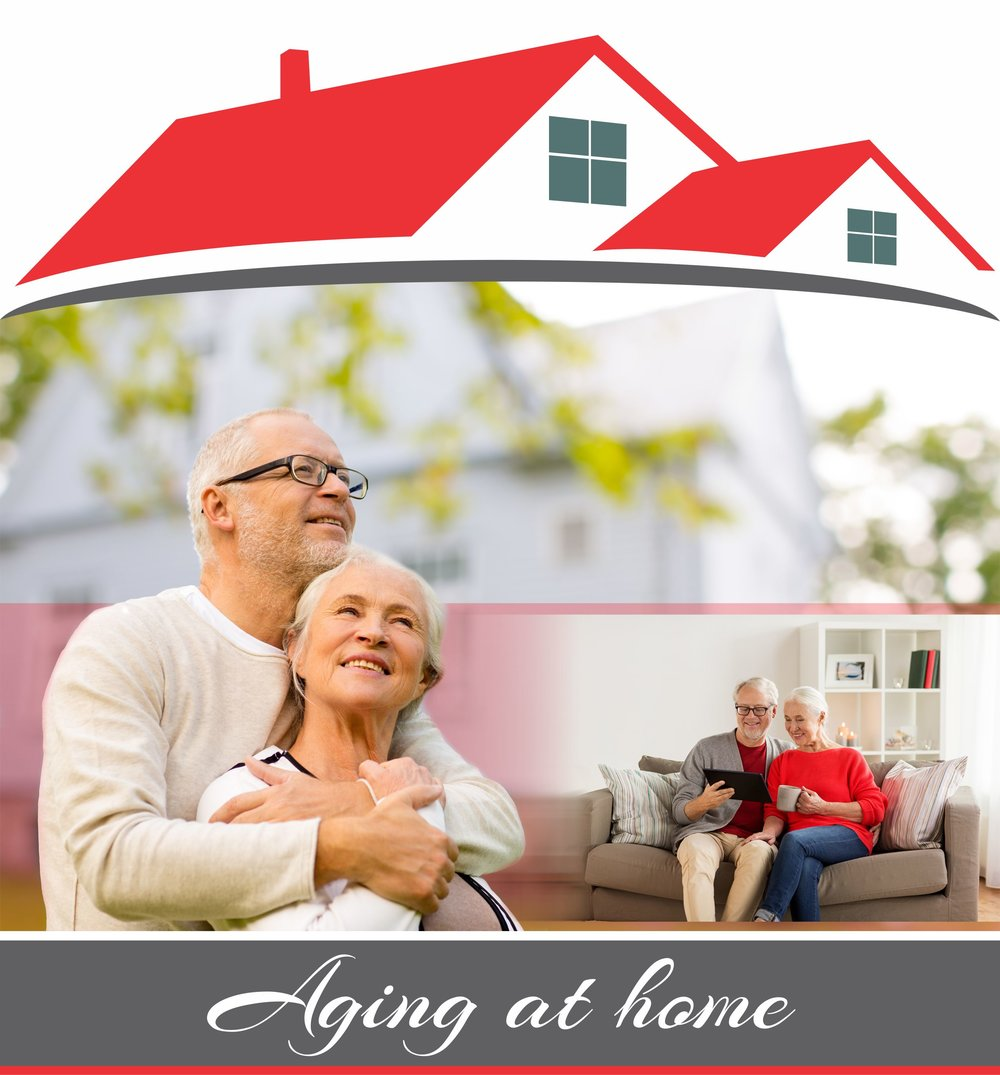 Free Aging at Home Guide