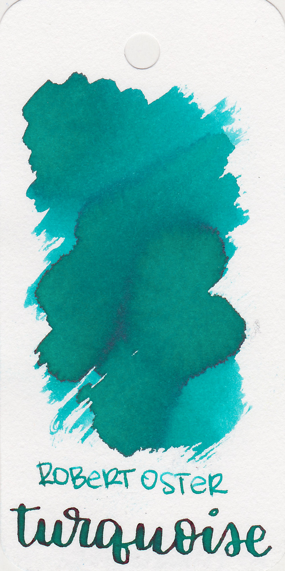 The color: - Turquoise is a medium blue-green.