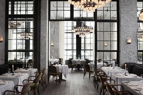 ceef412701 Nova York    Meus restaurantes favoritos