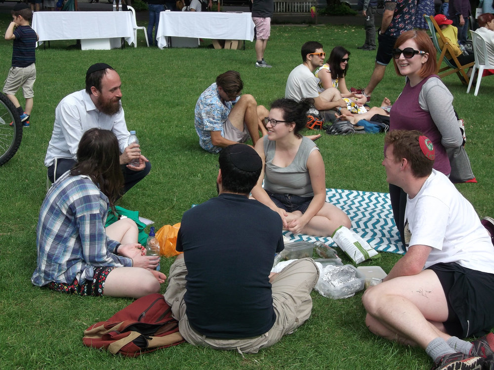 Mendy and picnickers.jpg