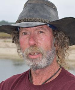 Dave Mullins  Farmer