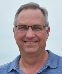 Rick Sawyer  Sales/Marketing Manager