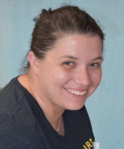 Chloe Starr  Farm and Wholesale Operations Manager