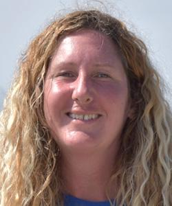 Karen Johnson  Farms Manager