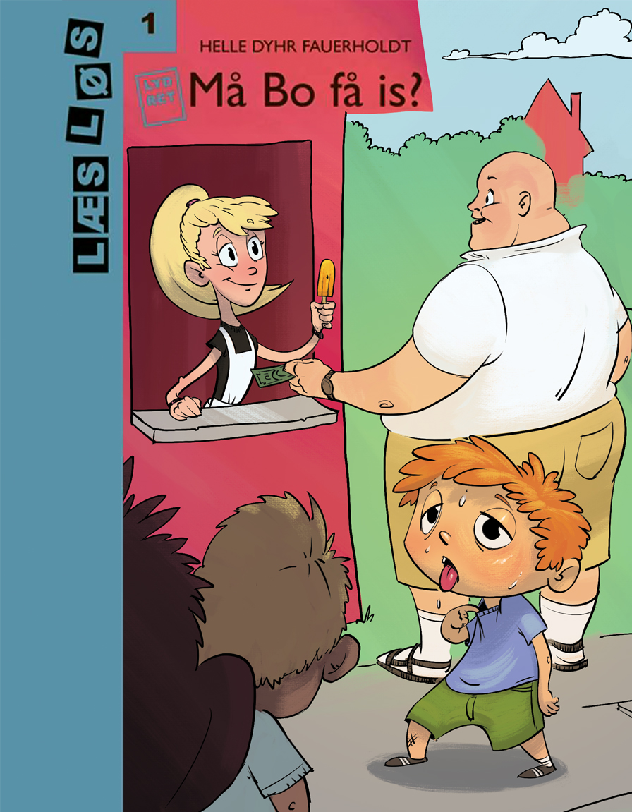 Children's book, 2018