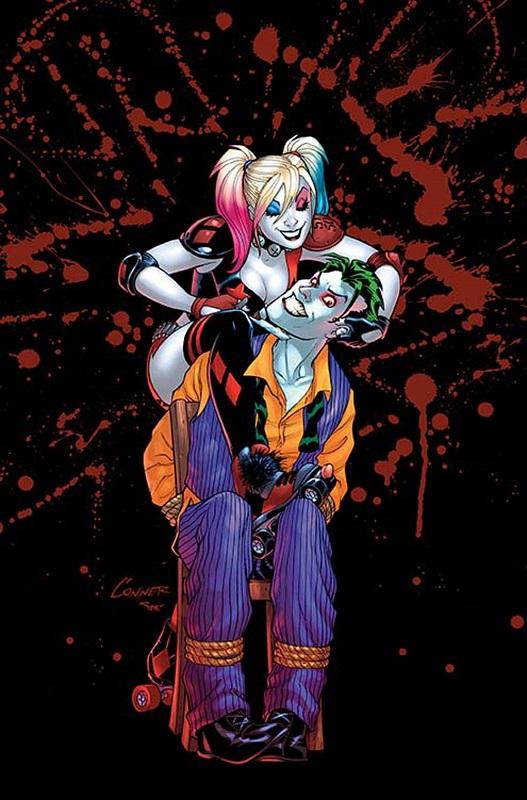 Harley Quinn Batman Day 2017 Special Edition #1