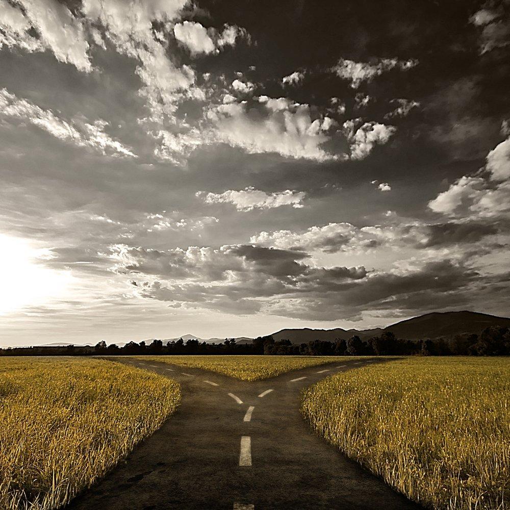 Crossroads - Gr. 6-8