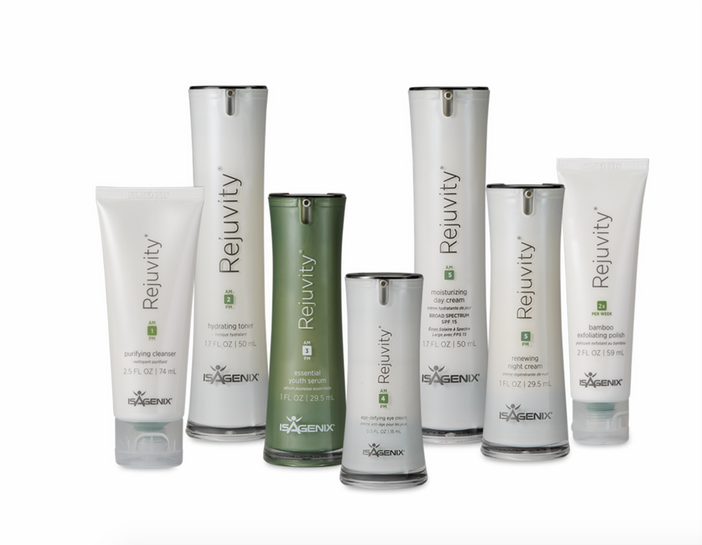 Rejuvity Skin Care