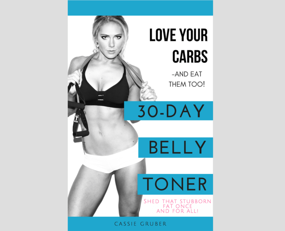 30-Day Belly Toner - Shed that stubborn fat once and for all! Sick of working hard and not seeing results?  This program will help you to overcome the hurdles of fat loss, build lean muscle and give your body the tone you are looking for!This program includes a nutrition and workout protocol to follow for 30 days. You will receive all of the information you need to be successful as well as workout demonstrations, nutrition guide, recipes, measurements tracker, and more!Male or female, this program provides you with the strategies that even fitness models and athletes use to shed fat and perform their best.Click for more information!