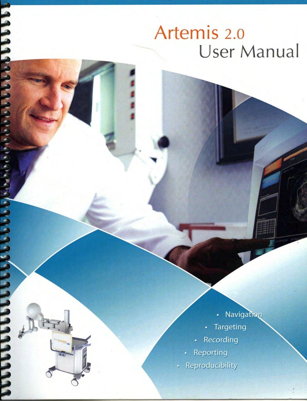 Medical Device IFU