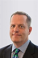 Ben Conwell, senior managing director and practice leader for Cushman & Wakefield